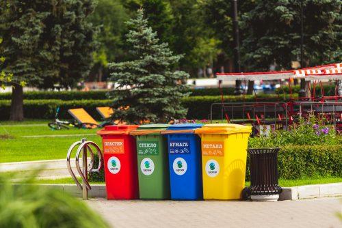 Zero waste, A new Component