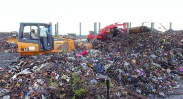 India's solid waste management