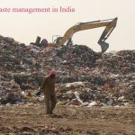Legacy Municipal Solid Waste in India.